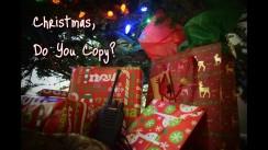 Christmas Do You Copy Poster